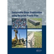 Sustainable Slope Stabilization Using Recycled Plastic Pins by Sahadat Hossain