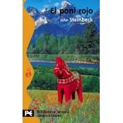 El Poni Rojo / The Red Pony by John Steinbeck