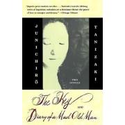 The Key & Diary of a Mad Old Man by Junichiro Tanizaki