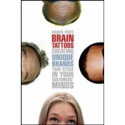 Brain Tattoos by K. Post