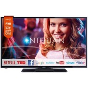 "Televizor LED Horizon 61 cm (24"") 24HL733H, HD Ready, Smart TV, CI+"