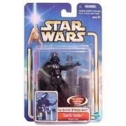 Star Wars Saga Empire Strikes Back - Darth Vader - Bespin Duel