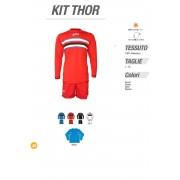 Zeus - Completo Calcio Kit Thor