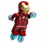 Lego Figurine Super Heros - Iron Man Set 76029