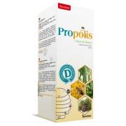 Xarope Própolis + Seiva de Pinheiro Tolerado por Diabéticos