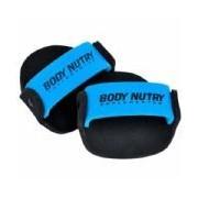 Protetor de Palmar para Musculação - Azul - Body Nutry