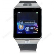 QWERTY DZ09 Smart Watch for ASUS ZENFONE ZOOM