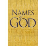 Names of God by Rose Publishing