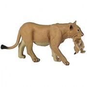 Safari Ltd Wild Safari Wildlife Lioness with Cub
