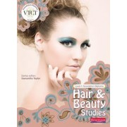 VTCT Level 1 Foundation Diploma in Hair and Beauty Studies by Samantha Taylor