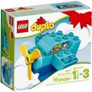 giocattolo lego il mio primo aeroplano 10849