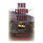 The Coffin Trail by Martin Edwards