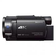 Sony FDR-AX33 Caméscope 4K Zoom Optique 10x 18.9 Mpix