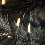 Konstsmide LED-Minilichterkette, warmweiß, 80 LEDs