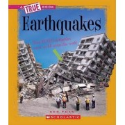 Earthquakes by Ker Than