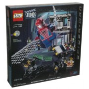 Lego Spider-Man #1376 Spider-Man Action Studio (japan import)