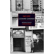 Leonard Gardner Fat City (New York Review Books Classics)