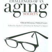 Challenges of an Aging Society by Rachel A. Pruchno