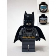Lego Batman Minifigure (76027) Loose