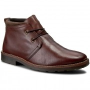 Обувки RIEKER - 35324-25 Brown