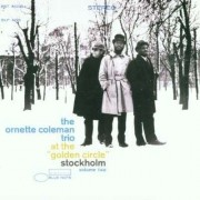 Ornette Coleman - At Golden Circle V.2 (0724353551926) (1 CD)