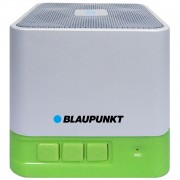 Difuzor portabil Blaupunkt Bluetooth cu radio si MP3 player BT02GR