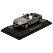 Schuco - B66960036 - Pronti Veicolo - Modelli a scala - SLS AMG Mercedes-benz Roadster - 2013 - 1/43 Scala