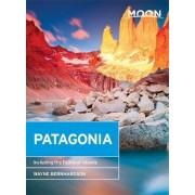 Moon Patagonia by Wayne Bernhardson