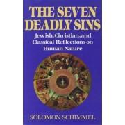 The Seven Deadly Sins by Solomon Schimmel