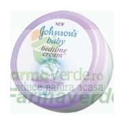 Johnson Baby Bedtime Crema Hidratanta 250 ml