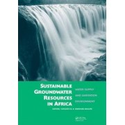 Sustainable Groundwater Resources in Africa by Yongxin Xu