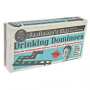 """Drinking Dominoes"""