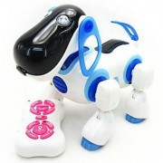 Smart Dog robot with remote control