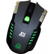 Mouse Gaming Keepout X4 Negru