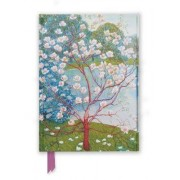 List: Magnolia Trees (Foiled Journal) by Flame Tree