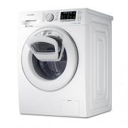 Samsung WW90K5410WW Libera installazione Caricamento frontale 9kg 1400RPM A+++ Bianco lavatrice