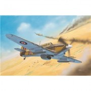 Revell - Maquette - Hawker Hurricane Mk.Iic - Echelle 1:72