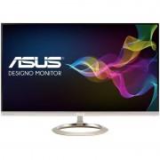 Monitor LED Asus MX27UQ 27 inch 5ms Silver