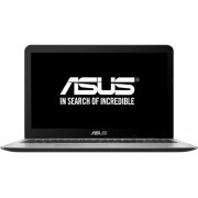 "Laptop ASUS X556UQ-XX018D (Procesor Intel® Core™ i7-6500U (4M Cache, up to 3.10 GHz), Skylake, 15.6"", 4GB, 1TB, nVidia GeForce 940MX@2GB, Albastru) + Bitdefender Internet Security 2016, 1 PC, 1 an, Licenta noua, Scratch Card"