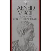 The Aenid by Virgil