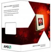 FX-6350, 3,9 GHz (4,2 GHz Turbo Boost)