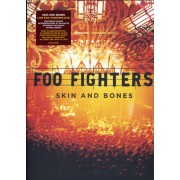 Foo Fighters - Skin And Bones (0886970306096) (1 DVD)