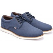 Arrow HUGO Sneakers(Blue)