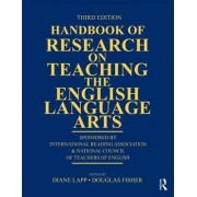 Handbook of Research on Teaching the English Language Arts by Diane Lapp