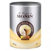 MONIN VANILLA FRAPPE BASE MONIN 1,36 kg