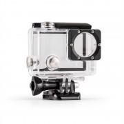 Auna vízálló SlimCase tok ProExtrem és GoPro Hero 3 & 4 akciókamerákhoz (KE1-GoCase)