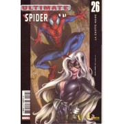 Ultimate Spider-Man N° 26 ( Juin 2004 ) : La Chatte Noire