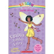 Rainbow Magic Emma the Easter Fairy by Daisy Meadows