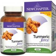Turmeric Force 30 cps - combate procesele inflamatorii ale organismului