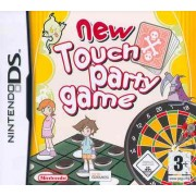 New Touch Party Game Nds